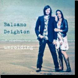 Cover: Balsamo Deighton - Unfolding