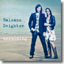 Cover:  Balsamo Deighton - Unfolding
