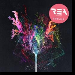Cover: Rea Garvey - Prisma