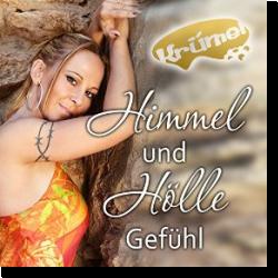 Cover: Krümel - Himmel und Hölle Gefühl