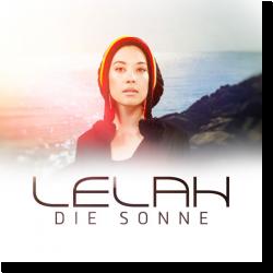 Cover: Lelah - Die Sonne