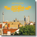 Cover:  Berlin Boom Orchestra - Kopf, Stein, Pflaster