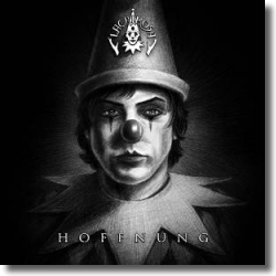 Cover: Lacrimosa - Hoffnung