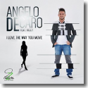Cover:  Angelo DeCaro feat. Riccy - I Love The Way You Move