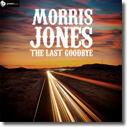 Cover: Morris Jones - The Last Goodbye