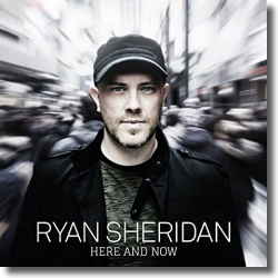 Cover: Ryan Sheridan - Here And Now