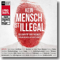 Cover:  Kein Mensch ist illegal - Various Artists