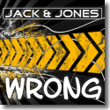 Cover:  Jack & Jones - Wrong