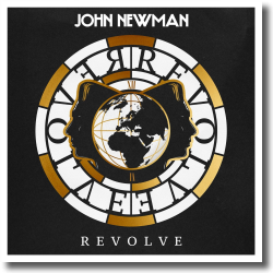 Cover: John Newman - Revolve