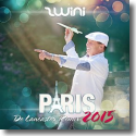 Cover:  Zwini - Paris 2015