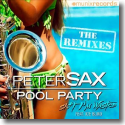 Cover:  Peter Sax feat. Joe Blind - Pool Party (Sh*t I'm Wasted) (Remixe)