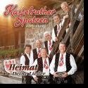 Cover:  Kastelruther Spatzen - Heimat - Deine Lieder