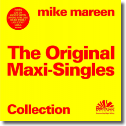 Cover: Mike Mareen - The Original Maxi-Singles Collection