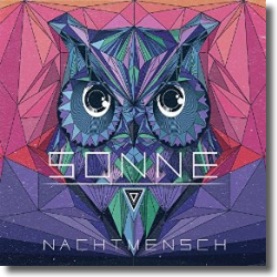 Cover: Nachtmensch - Sonne