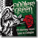 Cover:  Fiddler's Green - 25 Blarney Roses – Live in Cologne
