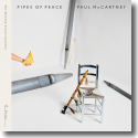 Cover: Paul McCartney - Pipes Of Peace