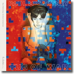 Cover: Paul McCartney - Tug Of War