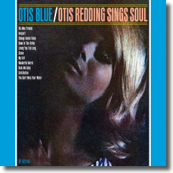 Cover: Otis Redding - Otis Redding Sings Soul