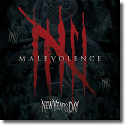 Cover: New Years Day - Malevolence