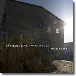 Cover: Babylove & The Van Dangos - On My Life