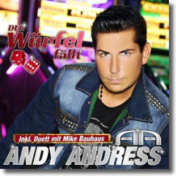 Cover: Andy Andress - Der Würfel fällt