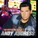 Cover: Andy Andress - Der Würfel fällt