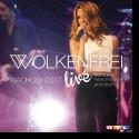 Cover: Wolkenfrei - Wachgeküsst live