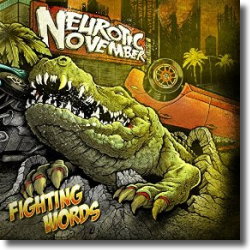 Cover: Neurotic November - Fighting Words