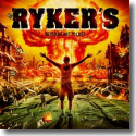 Cover:  Ryker's - Never Meant To Last