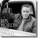 Cover:  Don Henley - Cass County