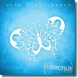 Cover: Poediction - Like A Butterfly