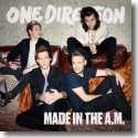 Cover:  One Direction - Made In The A.M.