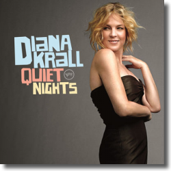 Cover: Diana Krall - Quiet Nights