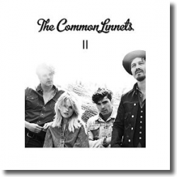 Cover: The Common Linnets - II