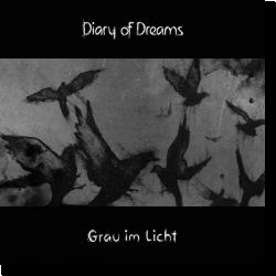 Cover: Diary Of Dreams - Grau im Licht