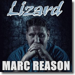 Cover: Marc Reason - Lizard