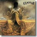 Cover:  Kampfar - Profan