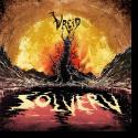 Cover:  Vreid - Sólverv