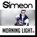 Cover:  Simeon - Morning Light
