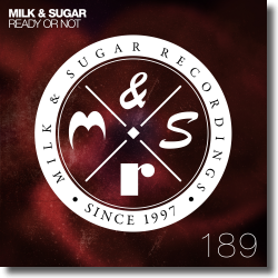Cover: Milk & Sugar - Ready Or Not