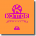 Cover: Kontor Top Of The Clubs Vol. 68