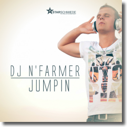 Cover: DJ N'Farmer - Jumpin