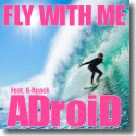 Cover:  ADroiD feat. G-Ruack - Fly With Me