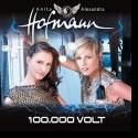 Cover: Anita & Alexandra Hofmann - 100.000 Volt