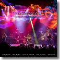 Cover: Flying Colors - Second Flight: Live At The Z7