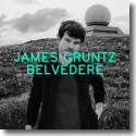Cover: James Gruntz - Belvedere