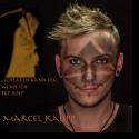 Cover:  Marcel Kaupp - Schlafen kann ich, wenn ich tot bin!