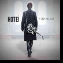 Cover:  Hotei - Strangers