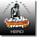Cover:  Bailando Beat - Hero