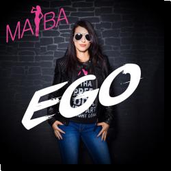 Cover: Maiba - Ego